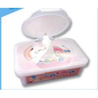Buy cheap natural baby wet tissue from wholesalers