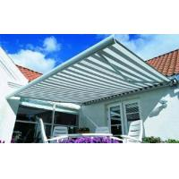 Buy cheap Full Cassette Awning,Retractable Awning,Motorized Awning from wholesalers