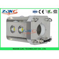 Buy cheap 12 Volt AC230V Sea Cage LED Fishing Lights Green Lamp With CE RoHS Certificates from wholesalers