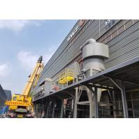 Buy cheap Pleated Filter Cartridge Dust Collector Synthetic Fiber Medium Material from wholesalers