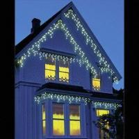 Buy cheap LED Icicle Light with 220V Voltage and Flashing Light Effects from wholesalers