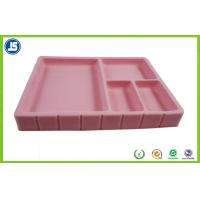 Buy cheap Gift Boxes PS FLOCKING Color Packaging , PVC Plastic Blister Packaging product