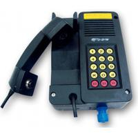 Buy cheap KTH series coal mine use explosion proof telephones original from wholesalers