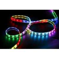 Buy cheap NEW DC 12V 5 in 1 Led Chip 5050smd 60led/m LED Strip RGB+WW+CW  Waterproof Led Strip  Light from wholesalers