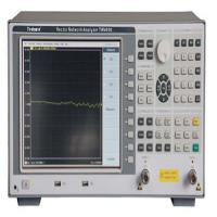 China Techwin Vector Network Analyzer TW4600 with Large Dynamic Range on sale