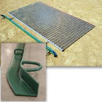 Buy cheap Drag Mat Widely used on golf courses and by local councils from wholesalers