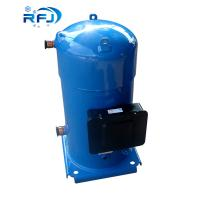 Buy cheap Air Conditioning Refrigeration Scroll Compressor 3ph 50hz Performer SH140A4ALC With R410a from wholesalers