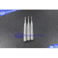Buy cheap Arum Milling Machine Compatible Tungsten Carbide Dental Burs for Metal  Size 3.0 / 2.0 / 1.0mm( from wholesalers