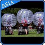 Buy cheap Bubble Footballs , PVC and TPU Bumper Balls , Bubble Soccer ball , Human bubble football from wholesalers