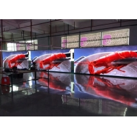 Buy cheap P4.81 Rental Full Color Outdoor Led Display screen stage wall Panel With High Brightness from wholesalers
