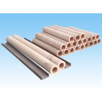 Buy cheap Flexible Industrial Engineering Plastics , Polyamide Nylon PA Tube For Machinery Building from wholesalers