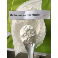 Buy cheap Methenolone Enanthate Bodybuilding Primobolan Enanthate 100mg/ml Cas 303-42-4 from wholesalers