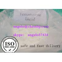 Buy cheap Sustanon 250  Bodybuilding Hormone steroid skype:angelo57434 from wholesalers