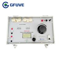 Buy cheap with timer circuit breaker testing of 1000A primary current injection test set product