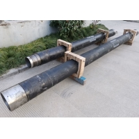 Buy cheap 12C 10C 8C triple tube core barrel Conventional Coring Equipment from wholesalers
