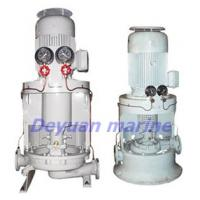 Buy cheap CLV series marine vertical centrifugal pump from wholesalers