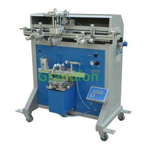 YZ-650Y Diy screen printing press