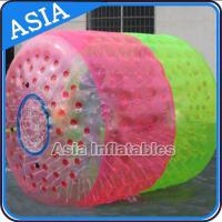 Buy cheap Large Floating Wheel Inflatable Water Walking Roller Ball For Sale from wholesalers
