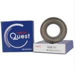 Buy cheap Original Good Quality NACHI Bearing Chrome Steel Electric Machinery 30x62x16 mm Deep Groove Ball bearing from wholesalers