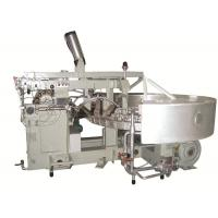 Buy cheap Industrial Waffle Cone Making Machine 380V 1.5kw For Baking Ice Cream Cone from wholesalers