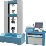 Buy cheap Random Controller Hydraulic Universal Tester Hydraulic Universal Testing Instrument from wholesalers