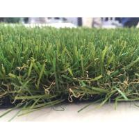 Buy cheap Diamond Monofil PE Pet Safe Artificial Grass With Water Permeability from wholesalers
