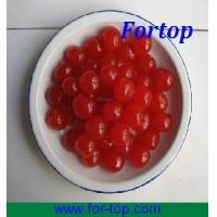 Buy cheap Canned Sour Sweet Cherry Without Pit, Core, Stone from wholesalers