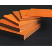 Buy cheap EPOXY FIBER GLASS SHEET from wholesalers