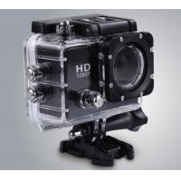 Buy cheap Original SJ5000 Action Camera Diving 30M Waterproof Camera 1080P Full HD Helmet product