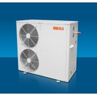 Buy cheap Central heating, house heating, underfloor heating heat pump from wholesalers