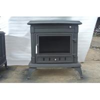 Buy cheap Cast Iron Wood Burning Stove With Boiler from wholesalers