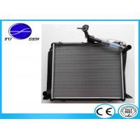 Auto Gas Toyota Hiace Radiator Replacement OEM 16400 - 75330 toyota hiace radiator