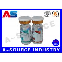 Buy cheap Healthcare Custom Private Label Vitamin Private Label Design And Printing from wholesalers
