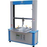Rubber Tensile Testing Machine , Material Universal Test Equipment