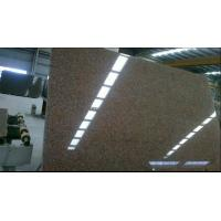 Buy cheap G562 Maple Red Polished Granite Stone Countertop , Granite Paving Slabs / Tiles from wholesalers