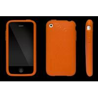Buy cheap Wholesale Protector Silicone Skin Case Cover for iPhone 3g product