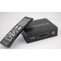 Buy cheap 3.5'' HDMI HDD Media player from wholesalers