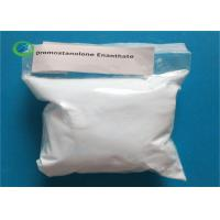 Buy cheap Healthy Pharmaceutical Raw Materials Drostanolone Enanthate Masteron Enanthate For BodyBuilding CAS 472-61-1 from wholesalers