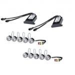 Buy cheap LED Flex Daytime Running Lights,DRL lights,Universal Lights from wholesalers