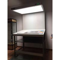 Buy cheap TILO CC120 Paper Printing Large Size Color Proof Station Color Light Box Table from wholesalers