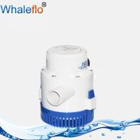 Buy cheap Whaleflo DC12V 3700GPH High Flow Non-Automatic Submersible Bilge Water Pump with Float Switch for Caravan Boat RV from wholesalers