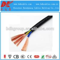 Buy cheap 300/500V NYM-O House Wiring Lighting Cable from wholesalers