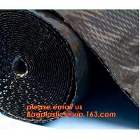 Buy cheap HDPE Geomembrane for Stock Water Tanks Liner,seepage-proofing HDPE film,  00:10  Fish Farm Pond Liner HDPE Geomembrane p from wholesalers