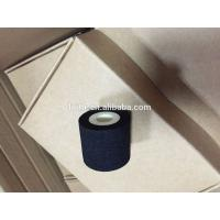 Buy cheap Black 35mm*30mm  36mm*32mm solid hot ink roller for date coding machine from wholesalers