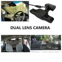 Buy cheap Dual Lens Megapixel Front /  Rear View Vehicle Mounted Cameras Night Vision product