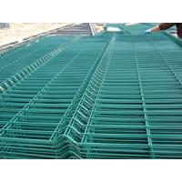 Buy cheap Mesh Fence,50x200mm,PVC product