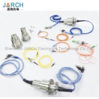 Buy cheap Multi - Channel  Fiber Optic Cable Joint 6.8MM - 100MM Dimension 23 DBm from wholesalers