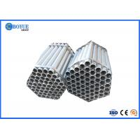 Buy cheap ASTM A106 Gr.B 6 Hot Dipped Galvanized Square Tubing With SGS ISO 9001 Certification from wholesalers