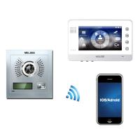 Buy cheap sip ip video door phone video intercom from wholesalers
