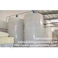 Buy cheap Glucose syrup production process / production of glucose syrup from starch machine glucose syrup manufacturing plant from wholesalers